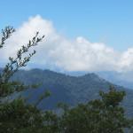 Valle del Silencio-Vista